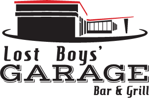 Lost Boys' Garage